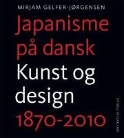 japanisme på dansk  - dansksproget udgave