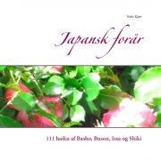 japansk forår - bog
