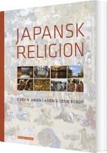 japansk religion - bog