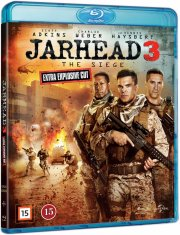 jarhead 3: the siege - Blu-Ray