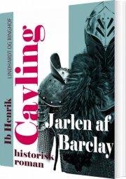 jarlen af barclay - bog