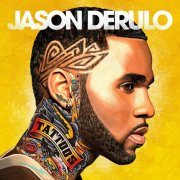 jason derulo - tattoos - cd