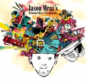 jason mraz - beautiful mess - live on earth - cd