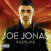 joe jonas - fastlife - cd