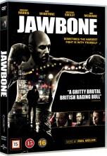 jawbone - DVD