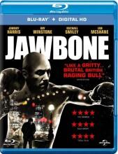 jawbone - Blu-Ray