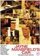 jayne mansfield's car - DVD