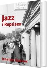 jazz i reprisen - bog