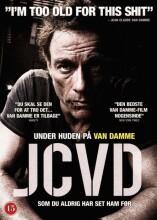 jcvd - DVD