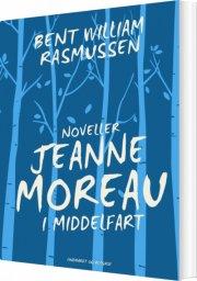 jeanne moreau i middelfart - bog