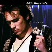jeff buckley - grace - cd