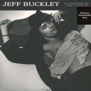 jeff buckley - live at east orange 1992 & cleveland 1995 - Vinyl / LP