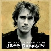 jeff buckley - so real: songs from - cd