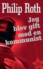 jeg blev gift med en kommunist - bog