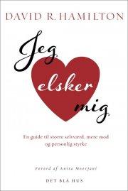 jeg elsker mig - bog