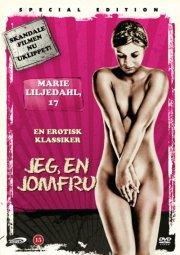 jeg, en jomfru - DVD