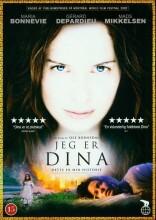 jeg er dina - DVD