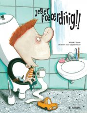 jeg er fæærdiiig!! - bog