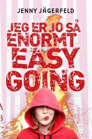 jeg er jo så enormt easy going - bog