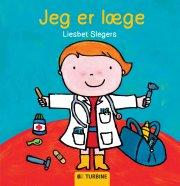 jeg er læge - bog
