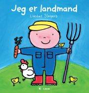jeg er landmand - bog