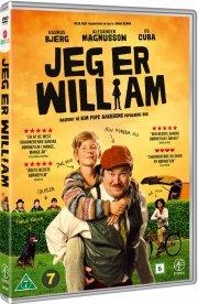 jeg er william - DVD