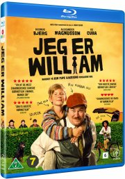 jeg er william - Blu-Ray
