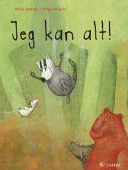 jeg kan alt! - bog