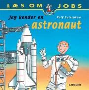 jeg kender en astronaut - bog