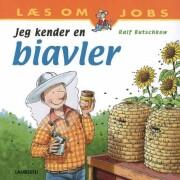 jeg kender en biavler - bog