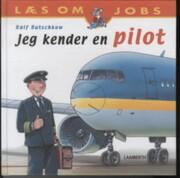 Image of   Jeg Kender En Pilot - Ralf Butschkow - Bog