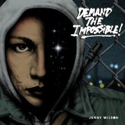 jenny wilson - demand the impossible - cd