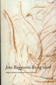 jens baggesens liv og værk - bog