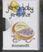 jeres baby - jeres skat - bog