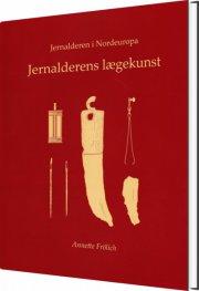 jernalderens lægekunst - bog
