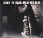 jerry lee lewis - mean old man - deluxe edition - cd