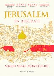 jerusalem - en biografi - bog