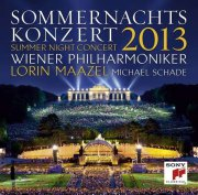 vienna philharmonic - sommernachtskonzert 2013 - cd