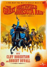 the great northfield minnesota raid - DVD