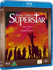 jesus christ superstar - Blu-Ray