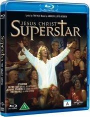 jesus christ superstar: stage show - Blu-Ray