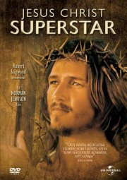 jesus christ superstar - DVD