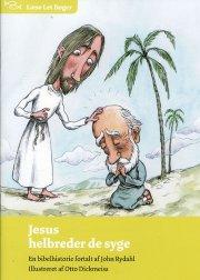 jesus helbreder de syge - bog
