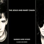 the jesus and mary chain - barbed wire kisses - Vinyl / LP