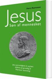 jesus - søn af mennesket - bog