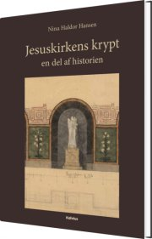 jesuskirkens krypt - bog