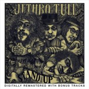 jethro tull - stand up [remastered] [ + bonustracks] [original recording remastered] - cd