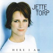 jette torp - here i am - cd