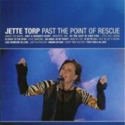 jette torp - past the point of rescue - cd
