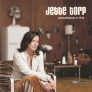 Jette Torp - Snowflakes In The Fire - CD